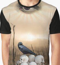 THE EYE Graphic T-Shirt