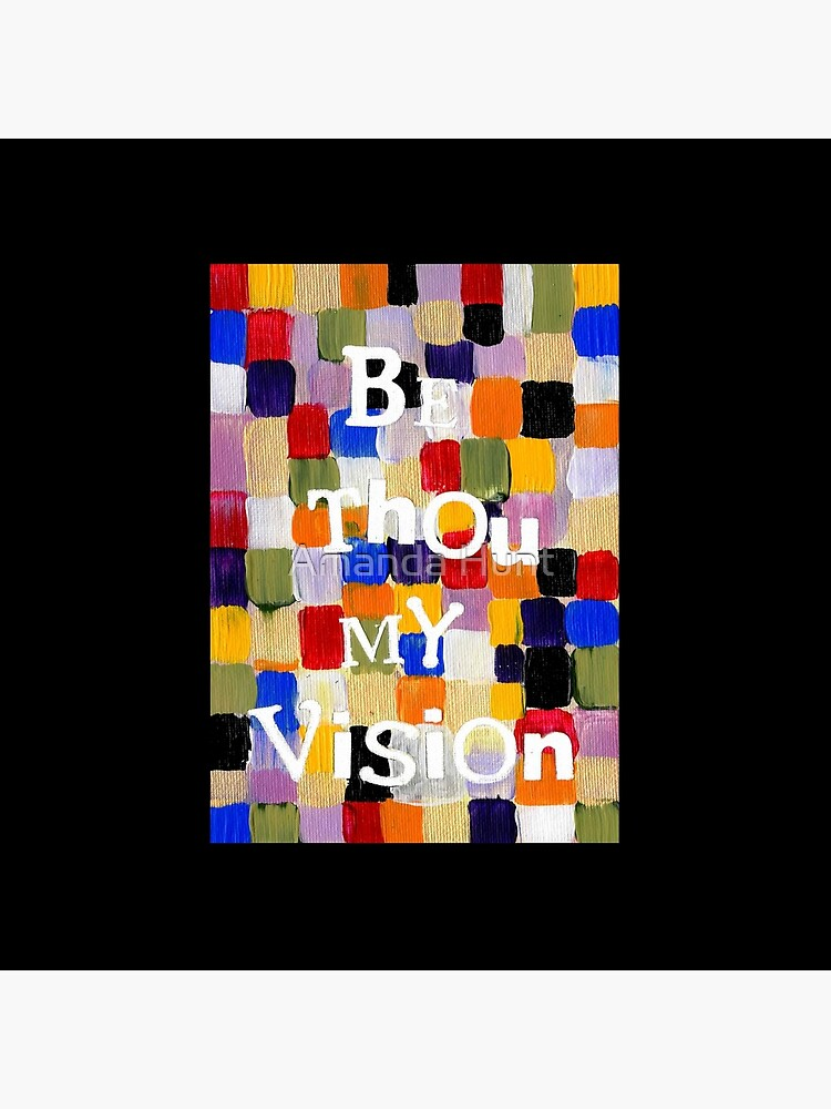Be Thou My Vision by KeLu