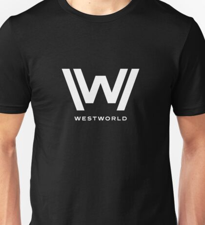West World Unisex T-Shirt