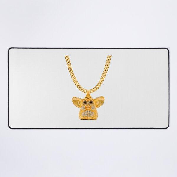 Diamond Furby - Uncut Gems| Perfect Gift Desk Mat