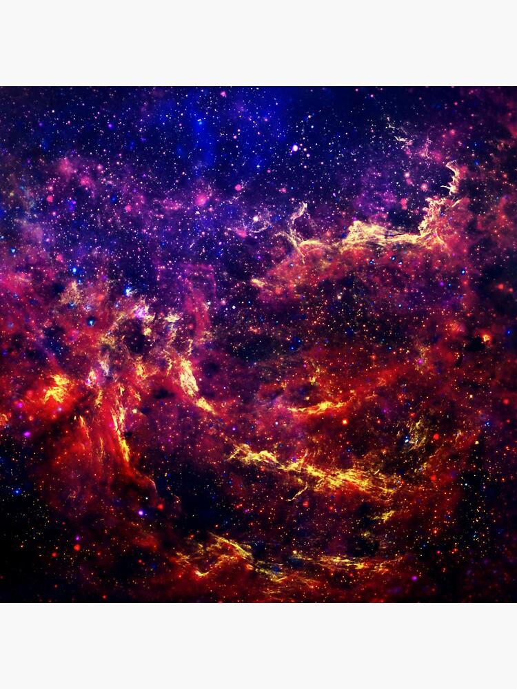 Galaxy by colorandpattern