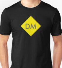 DM 1983 Unisex T-Shirt