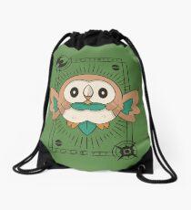 Rowlet Drawstring Bag