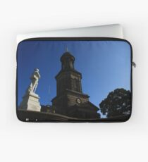 Shrewsbury Boer War Memorial Laptop Sleeve