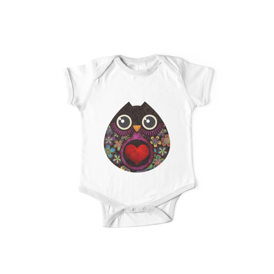 Owl's Hatch by sandygrafik