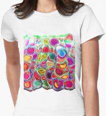 Slipping and Sliding - Joyful Pattern #redbubble #lifestyle T-Shirt
