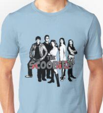 BTVS CAST (S1): The Scoobies! T-Shirt