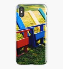 Colors of Summer iPhone Case/Skin