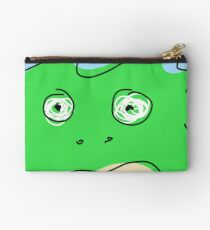 Green Monsta Studio Pouch