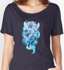 Popplio, Brionne and Primarina Women's Relaxed Fit T-Shirt