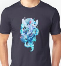 Popplio, Brionne and Primarina T-Shirt