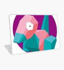 Porygon - Basic Laptop Skin