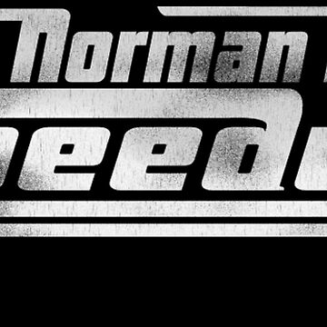 John Norman Howard Speedway - A Star Is Born by JoshuaFraustro