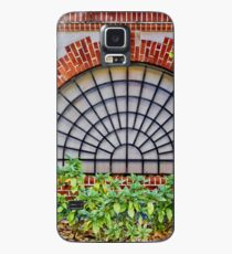 Covered by a grate Case/Skin for Samsung Galaxy