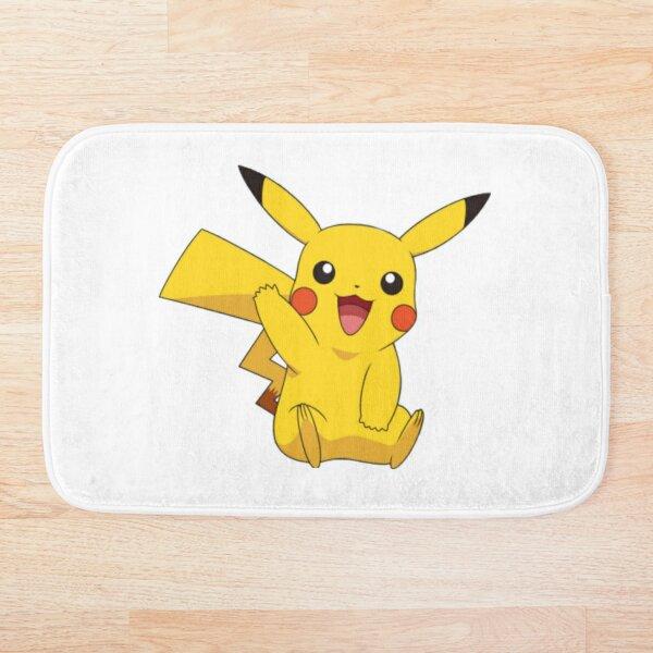 Pokemon Bath Mat