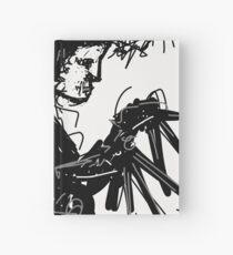 Edward Scissorhands Hardcover Journal