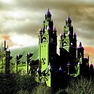 kelvingrove in green by tomdonald