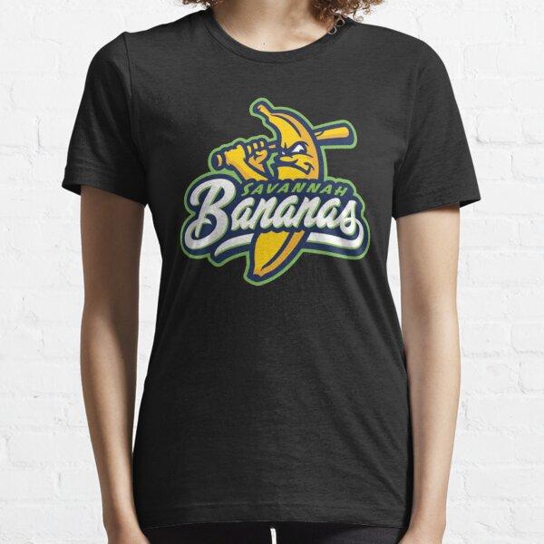 Savannah Bananas Essential T-Shirt