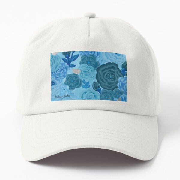 Sky-tinted Soul by Bethany Baker Dad Hat