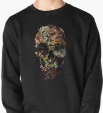 Smyrna Skull Pullover