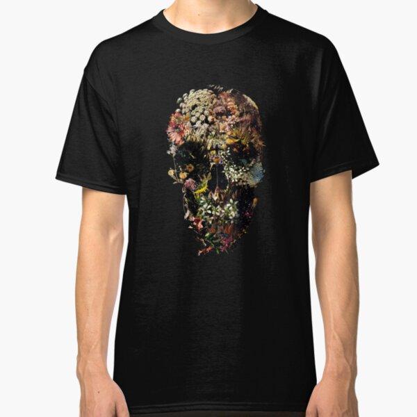 Smyrna Skull Classic T-Shirt