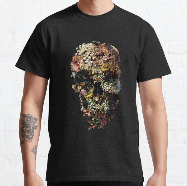 Crâne de Smyrne T-shirt classique