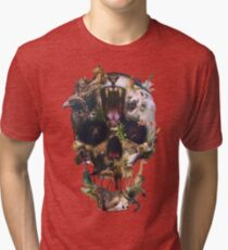 Kingdom Tri-blend T-Shirt