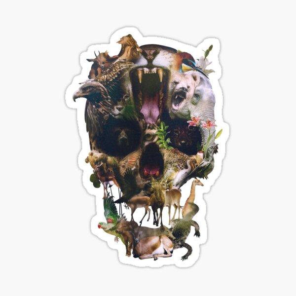 Kingdom Sticker