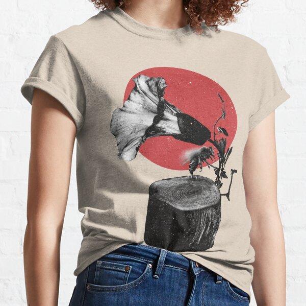 Gramophone Classic T-Shirt