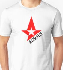Astralis Unisex T-Shirt