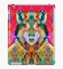 Corporate Wolf iPad Case/Skin