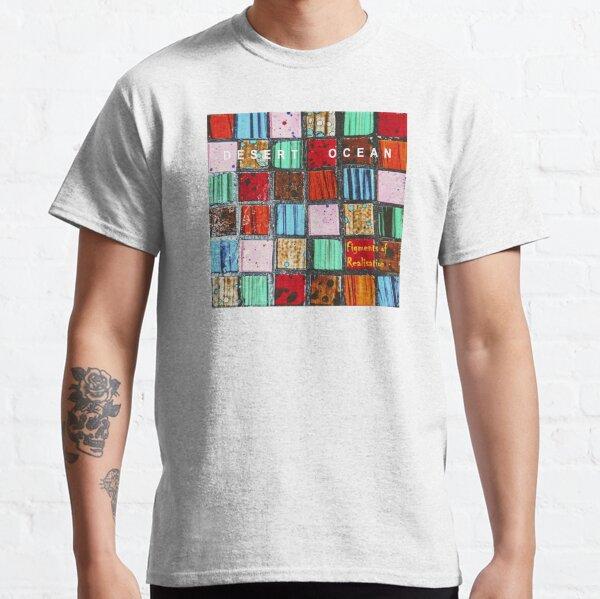 Desert Ocean Figments of Realisation Classic T-Shirt