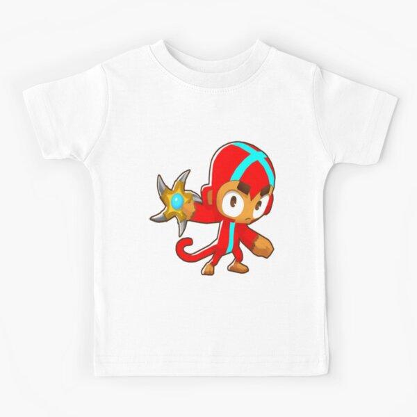 Bloon Td Kids T-Shirt