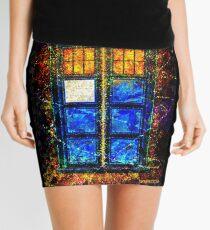 Regeneration Mini Skirt