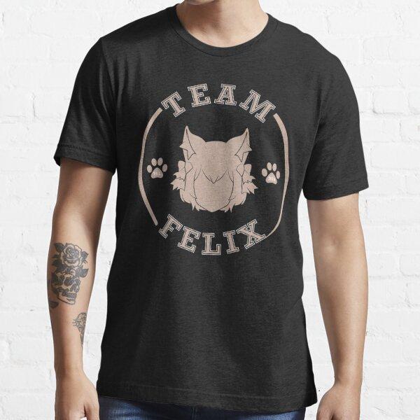 Team Felix Essential T-Shirt