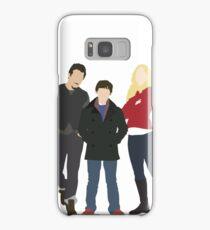 Swanfire Family Samsung Galaxy Case/Skin