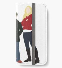 Swanfire Family iPhone Wallet/Case/Skin