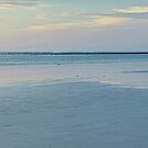 cable beach reef sunset  by Elliot62