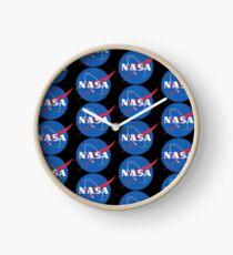 nasa Clock