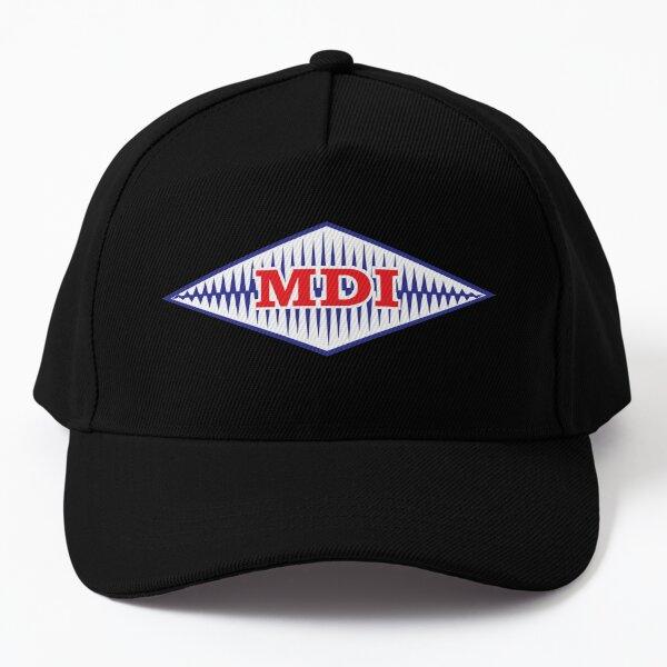 MDI  LOGO ONLY GEAR Baseball Cap