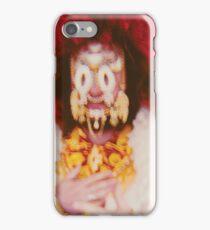 Jim James Eternally Even logo  iPhone Case/Skin