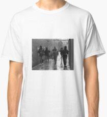 IRA gunmen in West Belfast  Classic T-Shirt