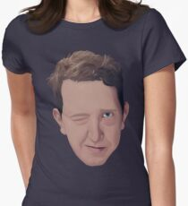 *Kling* Women's Fitted T-Shirt