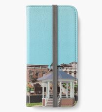 Founded 1779 iPhone Wallet/Case/Skin