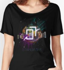 FFXIV Astrologian - Stars in Our Faults Women's Relaxed Fit T-Shirt