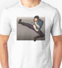 TWD Jesus Unisex T-Shirt