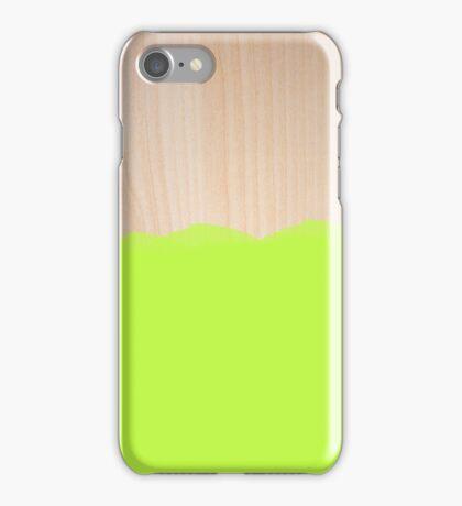 Sorbet II iPhone Case/Skin