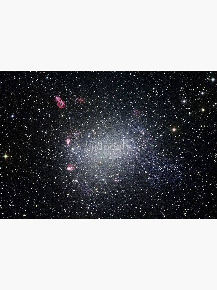 Galaxis von jjdough