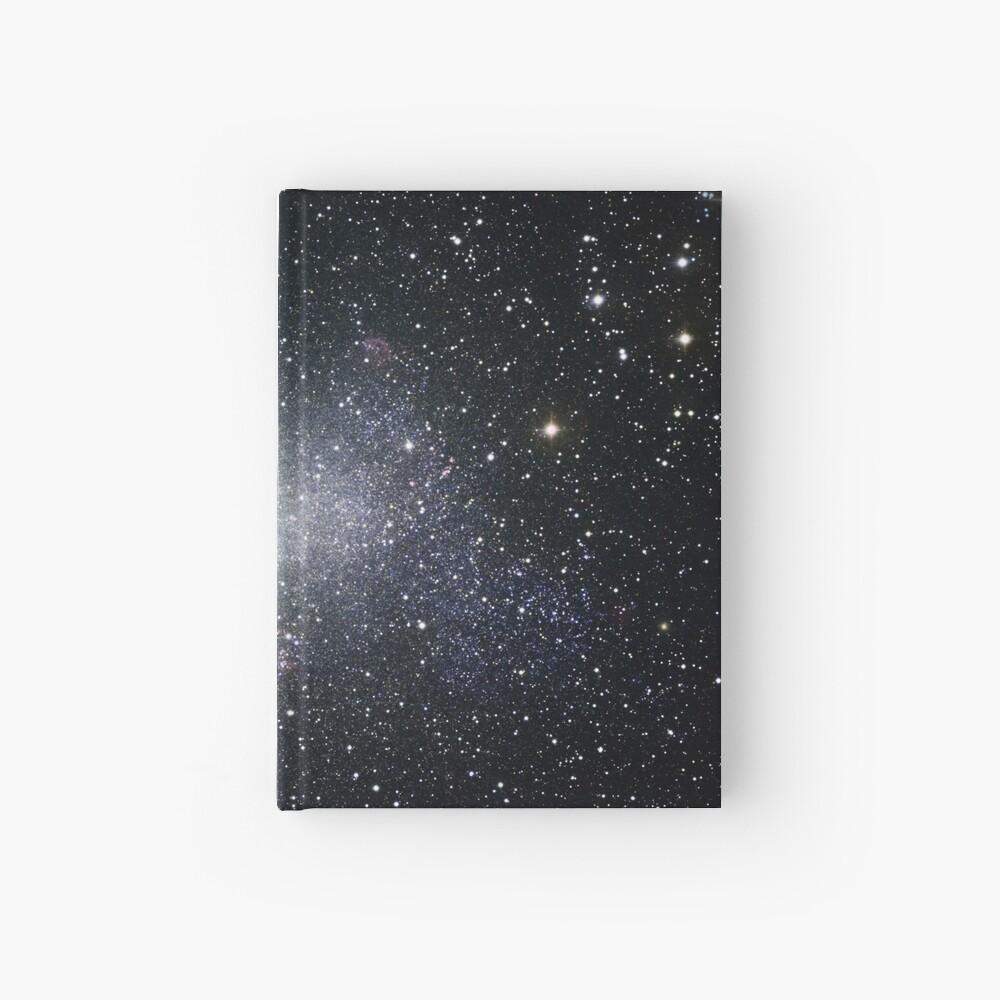 Galaxis Notizbuch