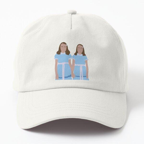 horror twins  Dad Hat